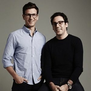 Dave Gilboa Warby Parker should i start my own business