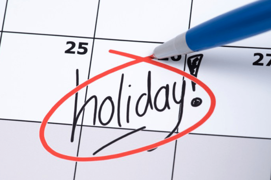 Floating Holiday: Definition & How to Implement Your Policy