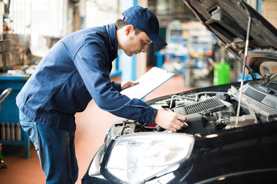 Garage Liability Insurance: Cost, Coverage & Providers