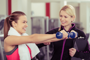 How to Become a Personal Trainer in 6 Steps