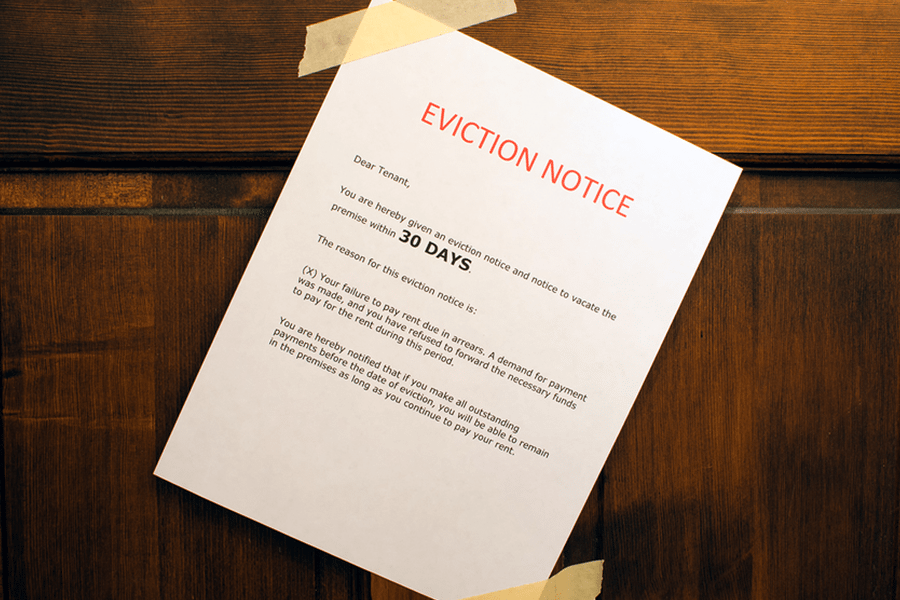 How to Evict a Tenant in 5 Steps + a Free Eviction Checklist
