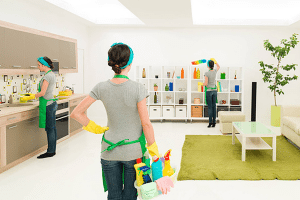 How to Start Your Own Cleaning Business in 6 Steps