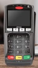 Imongo Credit Card Readers