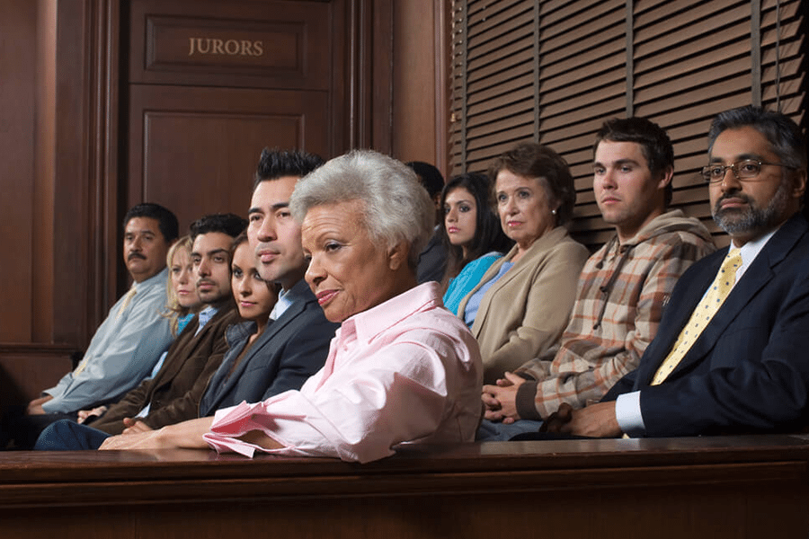 Jury Duty: How to Accommodate It & Free Sample Policy & Letters