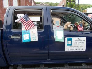 Local Parade-Grassroots Marketing-Tips from Pros