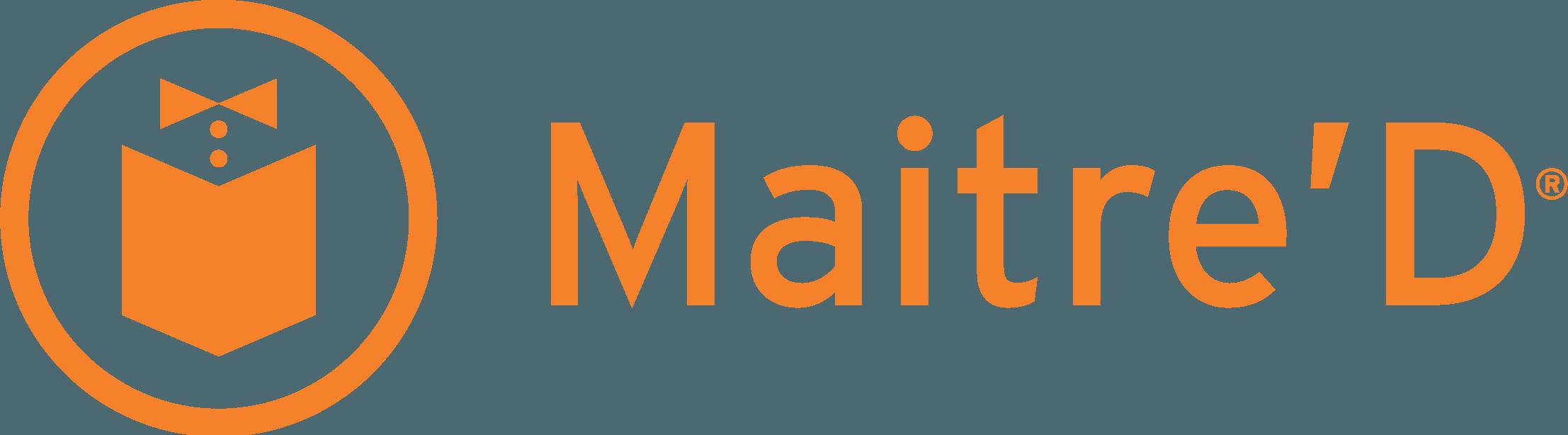 Maitre'd POS Reviews