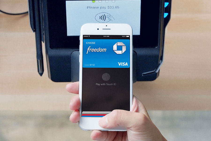 NFC Payments: What They Are, How They Work & How to Accept Them