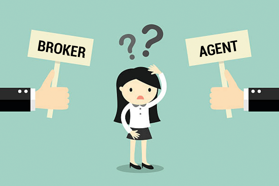 Real Estate Broker vs Agent: The Differences Explained