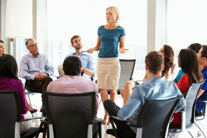 Top 6 Employee Development & Leadership Training Providers