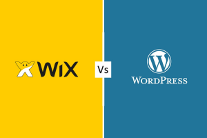 Wix vs. WordPress: How the Website Platforms Compare