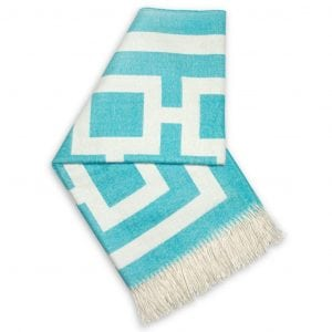Jonathan Adler Throw Blanket gifts for realtors