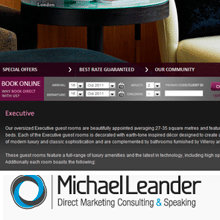 michaelleander-Hotel Marketing Ideas-Tips from Pros