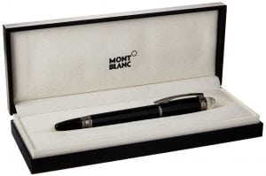 Mont Blanc Starwalker Resin Fineliner gifts for realtors