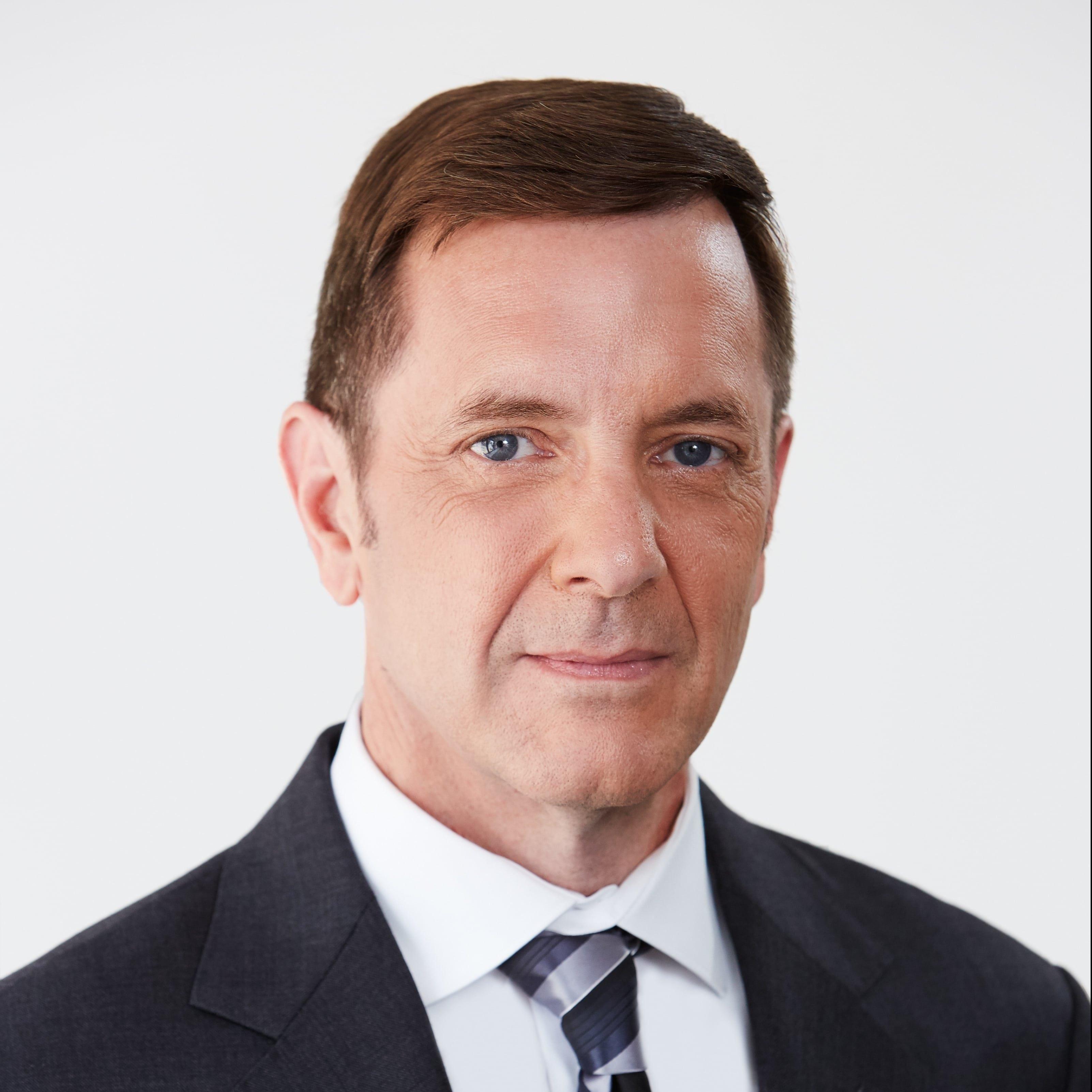 James Lynch - salon insurance