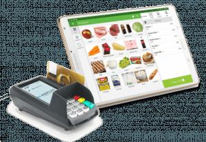 Loyverse Credit card readers