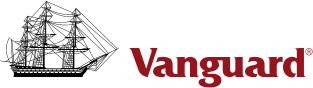 Vanguard - 403b companies