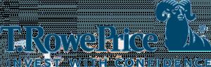 T. Rowe Price - 403b companies