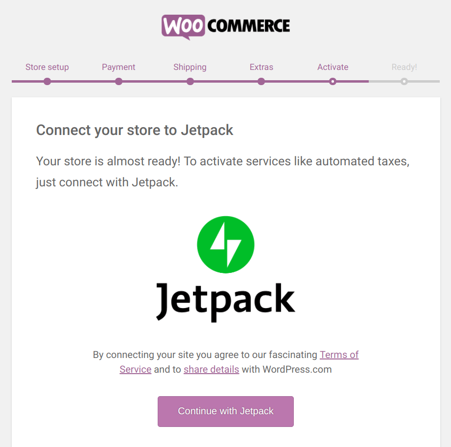 How to Set Up & Sell on WooCommerce in 5 Steps