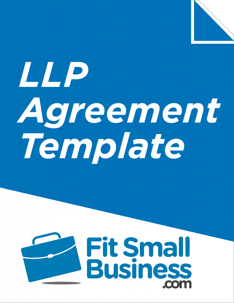 Limited Liability Partnership Agreement Template Pros Cons - Llp partnership agreement template