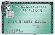 American Express Green Rewards