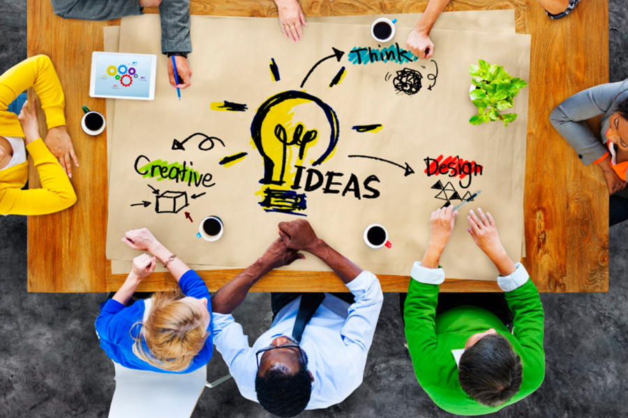 25 Creative Marketing Ideas For Any Business In 2018