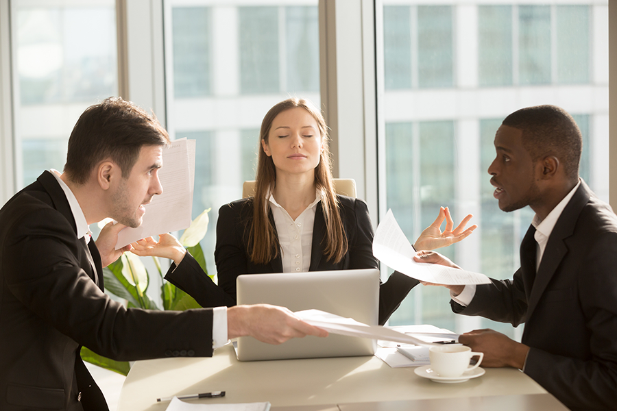 Top 25 Workplace Conflict Resolution Strategies From The Pros