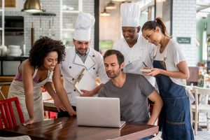 restaurant management tips from the pros