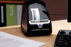 Top-rated barcode label printer options for small business