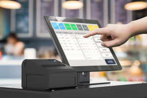 Cash register for small business - top option