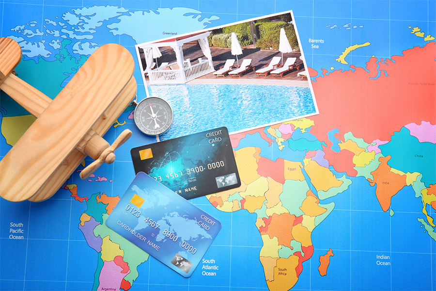 6 best business credit cards for travel in 2018 colourmoves