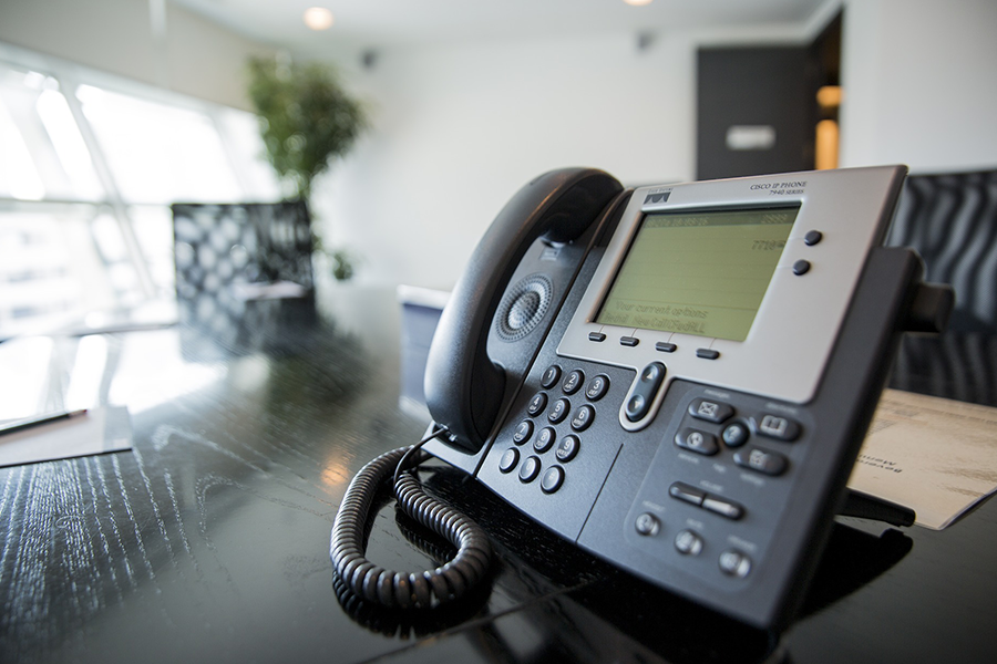 Best Business Phone Systems 2019