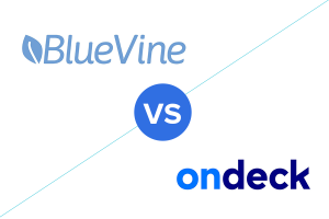 BlueVine vs OnDeck: Who Offers the Best Line of Credit in 2018?