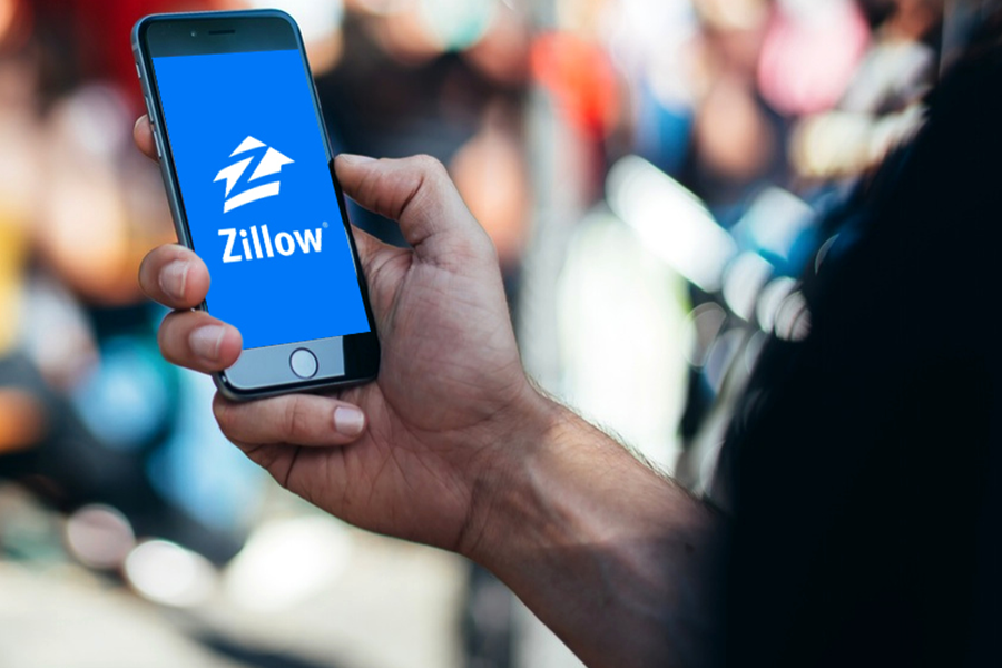 How to Create a Strong Zillow Agent Profile [+10 Examples] Zillow Mobile Homepage on chase mobile, instagram mobile, bank of america mobile,