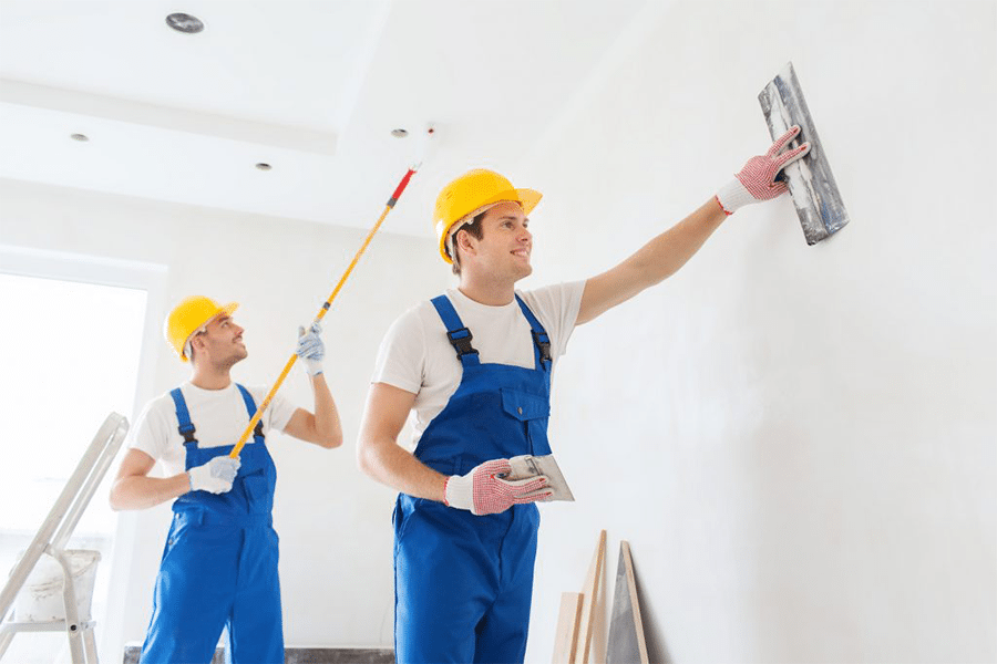 Painters Insurance Cost Coverage Providers