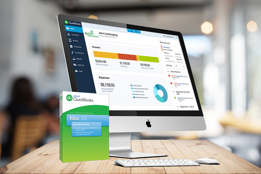 QuickBooks for Mac: Best Options for 2019