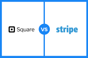 Stripe vs. Square -- which is best for different types of sellers