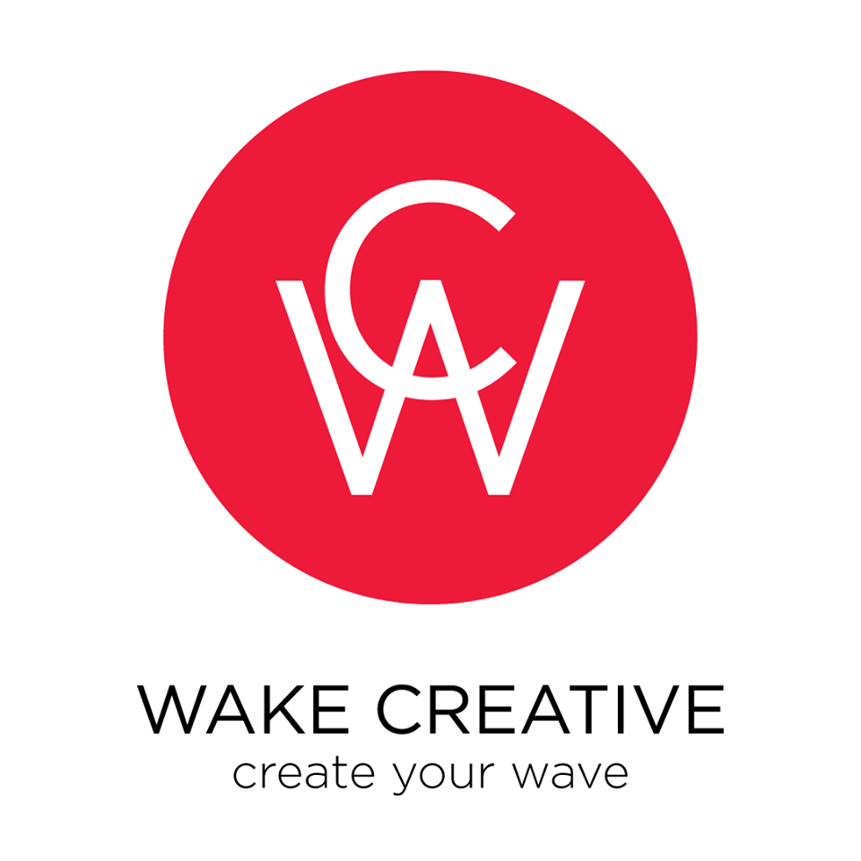 Wake Creative logo