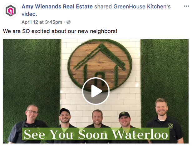 Amy Weinands Real Estate - Real Estate Facebook Posts - Tips from the pros