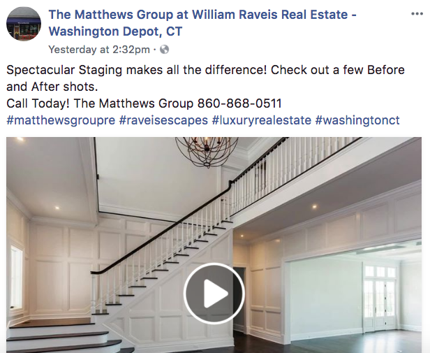 William Raveis Real Estate - Real Estate Facebook Posts - Tips from the pros