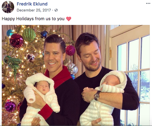 Fredrik Eklund - Real Estate Facebook Posts - Tips from the pros