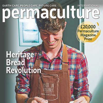 Permaculture - marketing ideas - Tips from the pros