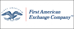 First American Exchange Company Logo