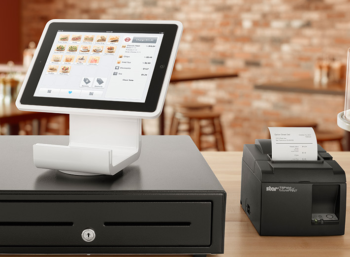 what is pos -- Square free POS system