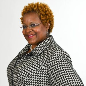 Linda Murray Bullard, Chief Business Strategist, LSMB Business Solutions