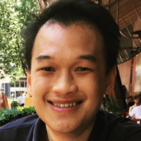 Stanley Tan, Digital Marketing Specialist with Selbys