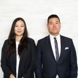 Kevin and Stephanie Lin fashion marketing ideas tips from the pros