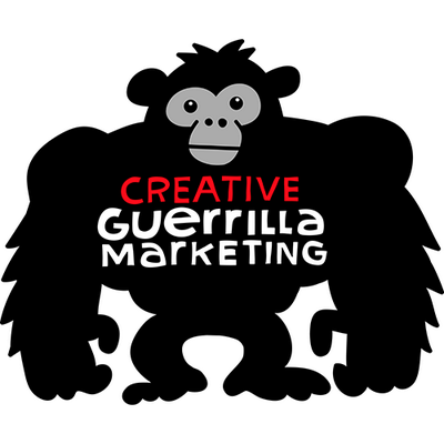 CreativeGuerrillaMarketing Guerrilla Marketing Ideas tips from the pros