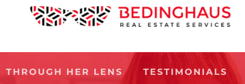 bedinghaus real estate domain names