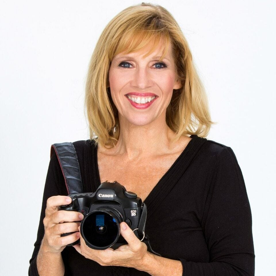 Peggy Farren - photography marketing - tips from the pros