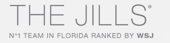 the jills real estate domain names